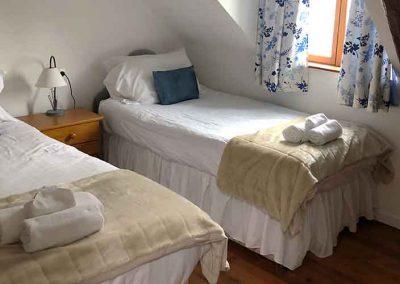 lepressoir2ndbedroom