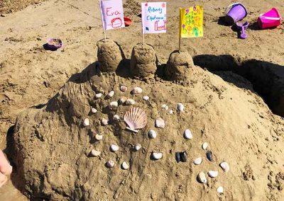 Sandburgwettbewerb
